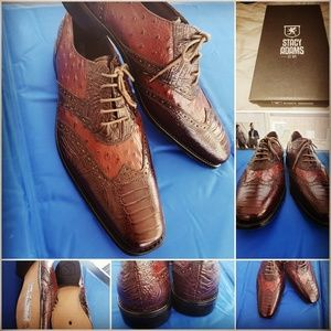 Stacy Adams Vintage Shoes